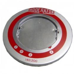 Modérateur de tirage diamètre 100 à 140 mm, reference 705810