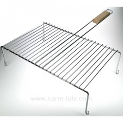 GRILLE SIMPLE Barbecue 7064102, reference 7064102