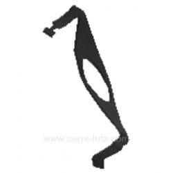 Agraffe pour Micro moteur Crouzet, reference 714003