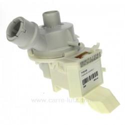 Pompe de vidange COPRECI EBS100/119de lave vaisselle Bosch Siemens Neff Gaggenau Viva ref. 00483054, reference 715143