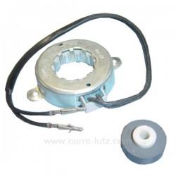 Bobine de tachymètre de lave linge A.Martin Electrolux 311934233009 , reference 715805
