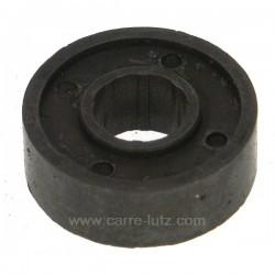 Aimant de tachymètre de lave lingeCandy Hoover Rosieres Ostein Iberna Zerowatt ref. 91212357Diamètre extérieur : 20 mm Diamè...