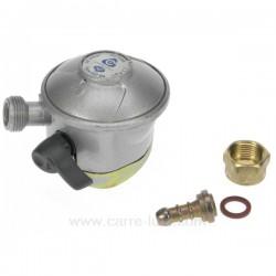 Détendeur butane 28 gr diamètre 27 mm, reference 737080