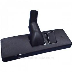 Brosse d'aspirateur combinée avec ergot Hoover , reference 743005