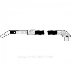 Tuyau d'aspirateur Rowenta RB19.5 , reference 743225