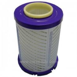 Filtre d'aspirateur Dyson DC03, reference 743441