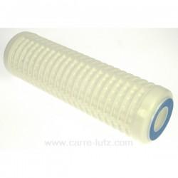 FILTRE 60 MICRONS Filtration de l'eau 752009, reference 752009