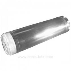 FILTRE CHARBON ACTIF UPF Filtration de l'eau 752011, reference 752011