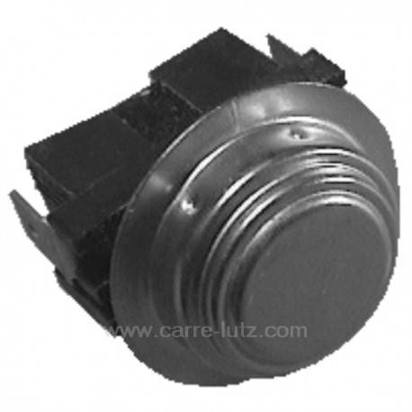Thermostat ouvert au repos NA80° ou F80°, reference 222007