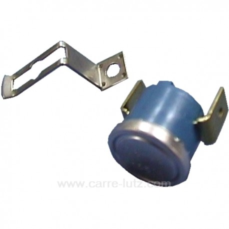 Thermostat NC 120° , reference 222209