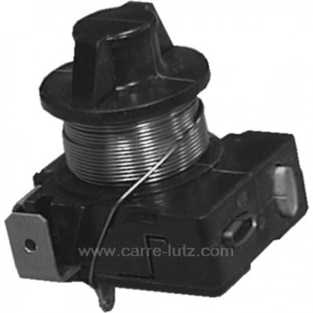 Relai de compresseur 1/4 CV, reference 228023