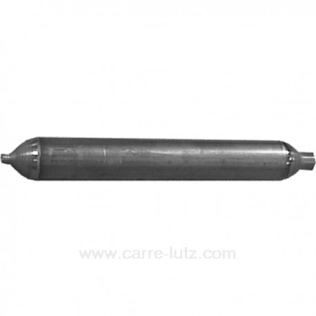 Déshydrateur 20 gr 6,5 mm, reference 236102