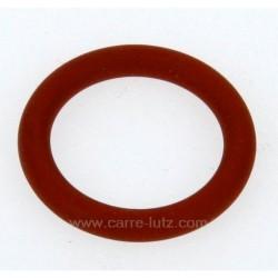 Joint torique en silicone diamètre 20 mm, reference 541102