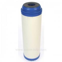 FILTRE RESINES Filtration de l'eau 752014, reference 752014