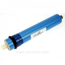 MEMBRANE PURE TFC 100 GALLONS Filtration de l'eau 752061, reference 752061