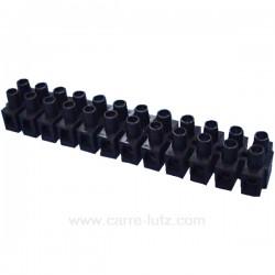 Barrette de connexion 2,8 mm² 12 poles , reference 771601