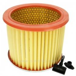 Cartouche filtre pour aspirateur bidon Philips, reference 802218