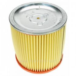 Cartouche filtre d'aspirateur bidon Tornado TO143, reference 802222