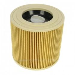 Cartouche filtre d'aspirateur Karcher 64145520, reference 802453