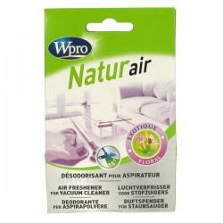 Desodorisant pour aspirateur Parfum floral, reference 802512