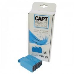 Lot de 2 cassettes anti-calcaire Domena 500410057DOMENAref. 4100575S/7/8/10/20/30 DB970 FG/970 1070 1075 1500.EMC1700 175...