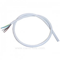 Cable FROR 5X 1.5 MM² LE MT, reference 901425