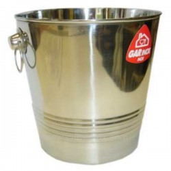 SEAU A CHAMPAGNE INOX 4LT Le vin 991LC14121, reference 991LC14121