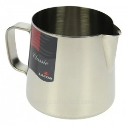 Cremier 25 cl inox Arts de la table 991LC62225, reference 991LC62225