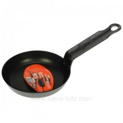 POELE A BLINIS Batterie de cuisine 991LC63712, reference 991LC63712