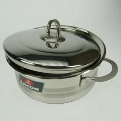 FAITOUT 24 CMS LUXE Batterie de cuisine 991LC78024, reference 991LC78024