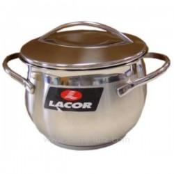 MARMITE AVEC COUVERCLE BELLY Batterie de cuisine 991LC79116, reference 991LC79116