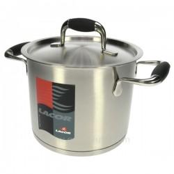 Marmite traiteur 16 cm Premium Batterie de cuisine 991LC94116, reference 991LC94116
