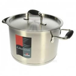 Marmite traiteur 20 cm Premium Batterie de cuisine 991LC94120, reference 991LC94120