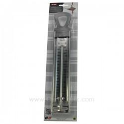 Thermomètre confiseur +40° à +200°, reference 993CH022