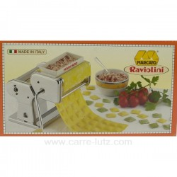 ACCESSOIRE RAVIOLINIS La cuisine 993CH029, reference 993CH029