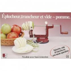 PELE/TRANCHE/VIDE POMME La cuisine 993CH076, reference 993CH076