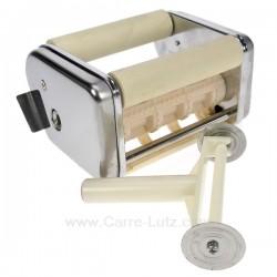 Accessoire ravioli pour machine à pates classic, reference 993JD007