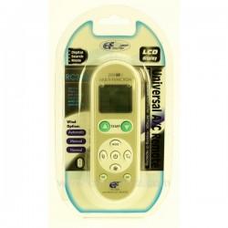 télécommande universelle pour climatiseur, reference 996262