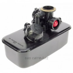 Carburateur avec reservoir Briggs&Stratton, reference 9981980