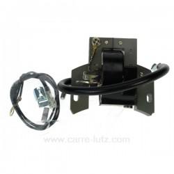 398593 ou 496914 - Bobine électronique pour moteur Briggs & Stratton , reference 9982201