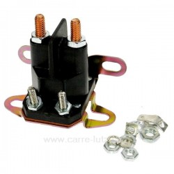 Solenoid universel 4 bornes, reference 9982250