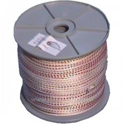 Corde de lanceur diamètre 3,5 mm bobine de 100 mt , reference 9983003