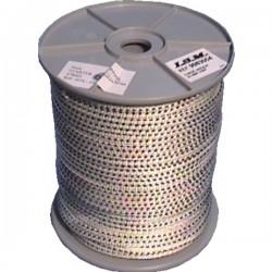 Corde de lanceur diamètre 4 mm bobine de 100 mt , reference 9983004