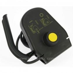 Interrupteur de tondeuse électrique 5.5 ampères, reference 9983040