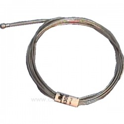 Cable 2.5 mm 19 fils 2,50 mt, reference 9983065