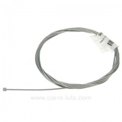 Cable 15 mm 19 fils 2,50 mt, reference 9983066