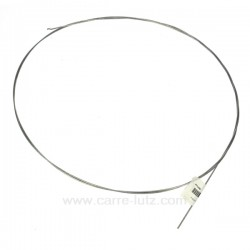 "Cable rigide ""corde à piano"", reference 9983072"