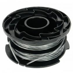 Recharge de fil nylon Black & Decker A6441 , reference 9986032