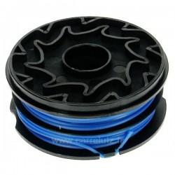 Recharge de fil nylon Black & Decker A6495 , reference 9986033