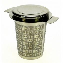 Infuseur à thé inox Arts de la table CL10030266, reference CL10030266